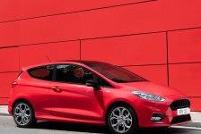 Ford Fiesta 2017: комплектации, цены, фото и технические характеристики