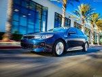 KIA Optima 2017 — комплектации, цены, фото и видео тест-драйв