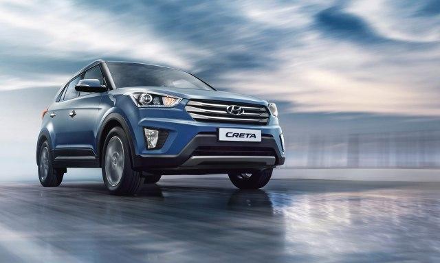 Hyundai Creta 2018 модельного года: цены, комплектации, фото и характеристки