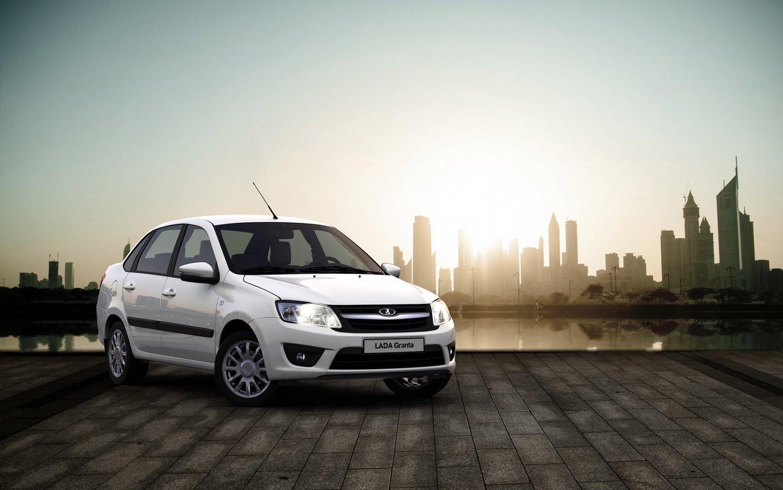 Лада Гранта 2018 👉 новый кузов, цены, комплектации, фото ...