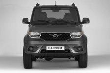 УАЗ Патриот 2018 - комплектации, цены, фото и характеристики