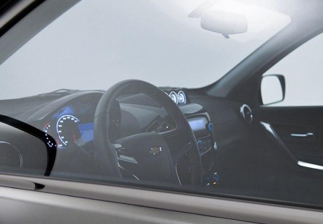Шевроле Нива 2018 ? новый кузов, цены, комплектации, фото, видео тест-драйв
