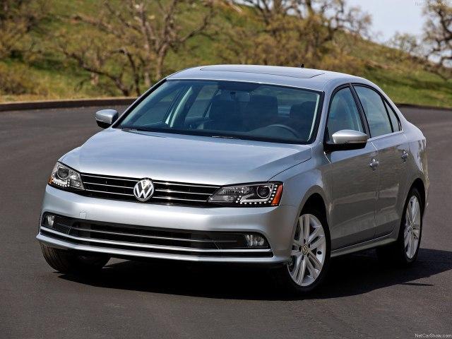 Volkswagen Jetta 2018 - комплектации, цены, фото и характеристики