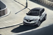 Renault Kaptur 2018 модельного года: цены, комплектации, фото и характеристики
