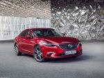 Mazda 6 2018 - комплектации, цены и фото