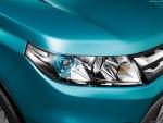 Suzuki Grand Vitara 2018 в новом кузове, цены, комплектации, фото, видео тест-драйв