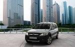 Lada Largus Cross 2018 в новом кузове, цены, комплектации, фото, видео тест-драйв