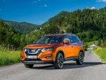 Nissan X-trail 2018 - комплектации, цены и фото