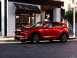 Mazda CX5 2018 новый кузов, цены, комплектации, фото, видео тест-драйв