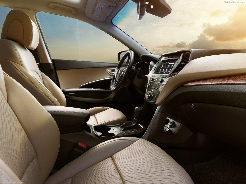 Смотреть Новый Hyundai Santa Fe 2019 модельного года. Технические характеристики, дата выхода, комплектация и цены, начало продаж в России видео