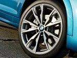 BMW X4 2018 в новом кузове, цены, комплектации, фото, видео тест-драйв