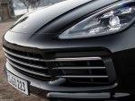Порше Кайен 2018 в новом кузове, цены, комплектации, фото, видео тест-драйв