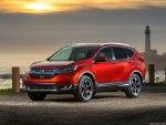 Honda CRV 2018 - комплектации, цены, фото и характеристики