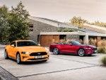 Ford Mustang 2018 модельного года: цены, комплектации, фото и характеристики