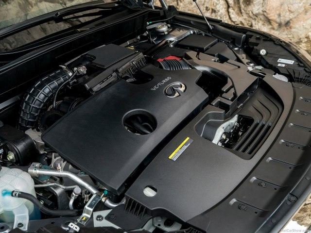 Infiniti QX50 2019 в новом кузове, цены, комплектации, фото, видео тест драйв Фото Авто Коломна