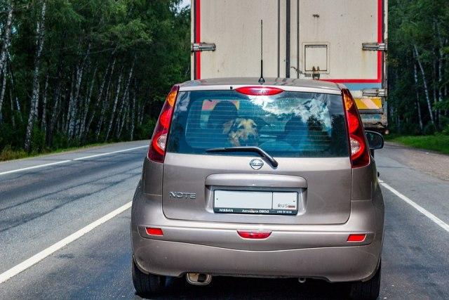 Утилизационный сбор повысят сразу после выборов. Рост цен на автомобили неизбежен Фото Авто Коломна