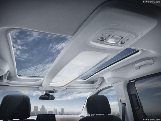 Peugeot Rifter 2019 новая модель, кузов, цены, фото, комплектации, видео тест драйв Фото Авто Коломна