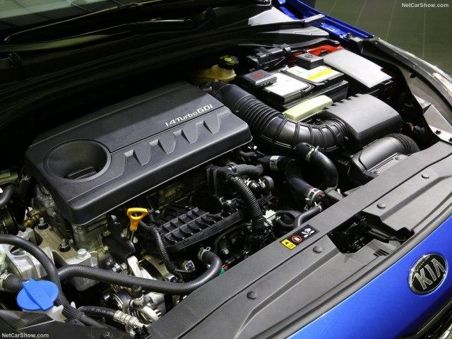 Kia Ceed 2019 в новом кузове, цены, комплектации, фото, видео тест драйв Фото Авто Коломна