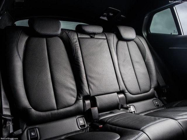 BMW X2 2019 в новом кузове, цены, комплектации, фото, видео тест драйв Фото Авто Коломна