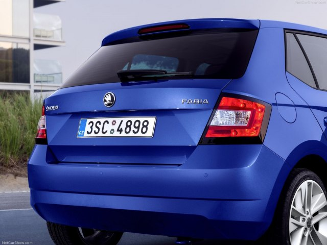 Skoda Fabia 2019 в новом кузове, цены, комплектации, фото, видео тест драйв Фото Авто Коломна