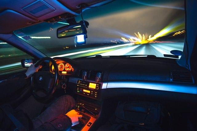 Водителей обязали возить светоотражающие жилеты Фото Авто Коломна
