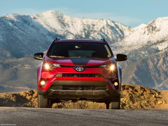 Toyota Rav 4 2019 в новом кузове, цены, комплектации, фото, видео тест драйв Фото Авто Коломна