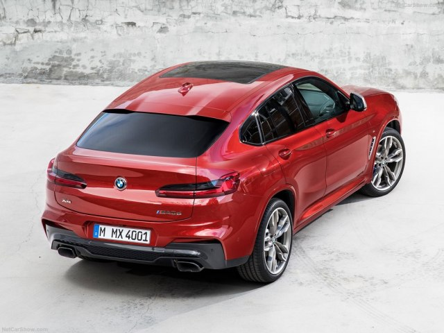 BMW X4 2019 в новом кузове, цены, комплектации, фото, видео тест драйв Фото Авто Коломна