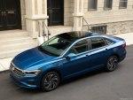 Фольксваген Джетта 2019 в новом кузове: цены, комплектации, фото и характеристики