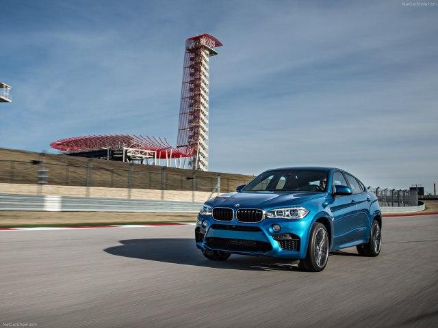 BMW X6 2019 модельного года: цены, комплектации, фото и характеристики