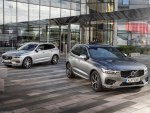 Volvo XC60 2019 модельного года: цены, комплектации, фото и характеристики